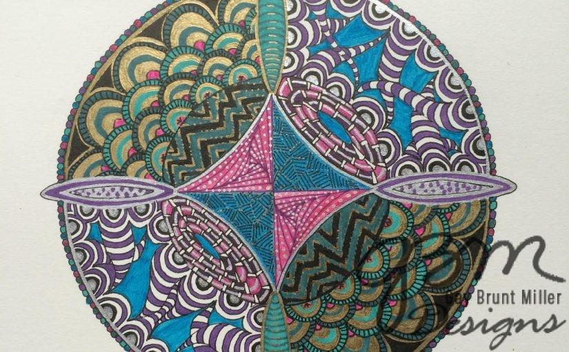 Abundance - Gay Brunt Miller Designs